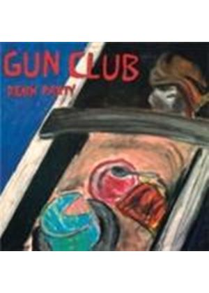 Gun Club (The) - Death Party (Music CD)