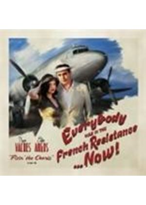 Everybody Was In The French Resistance Now - Fixin' The Charts Vol.1 (Music CD)
