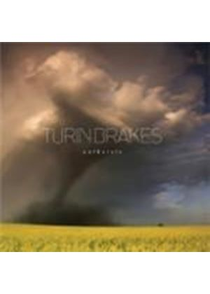 Turin Brakes - Outbursts (Music CD)