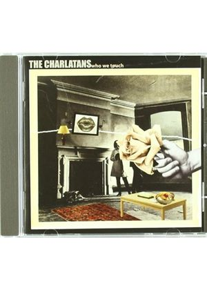 The Charlatans - Who We Touch (Music CD)
