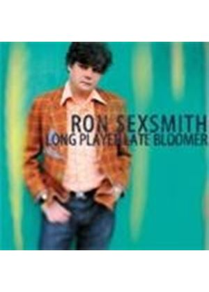 Ron Sexsmith - Long Player Late Bloomer (Music CD)