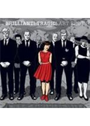 Art Brut - Brilliant Tragic (Music CD)