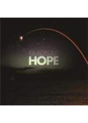 The Blackout - Hope (Limited Edition) [Digipak] (Music CD)