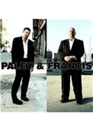 Frank Black - Paley & Francis (Music CD)