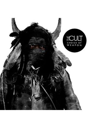Cult (The) - Choice of Weapon (Music CD)