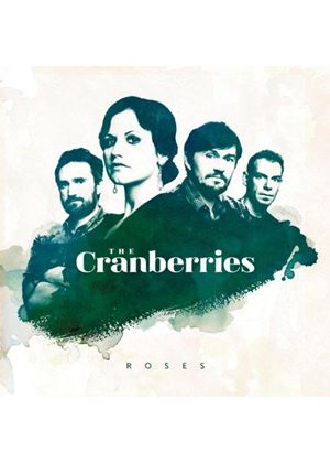 The Cranberries - Roses (Music CD)