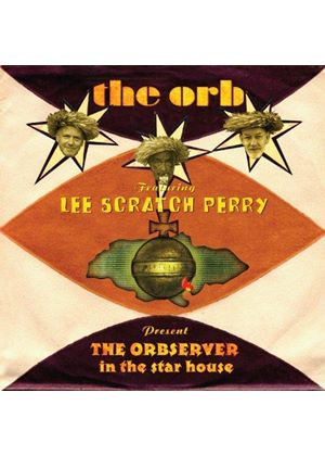 "Lee ""Scratch"" Perry - The Orbserver In The Star House (Music CD)"