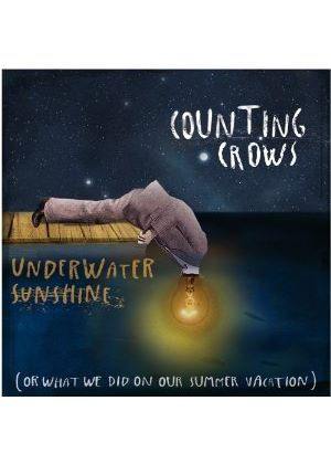 Counting Crows - Underwater Sunshine (Or What We Did on Our Summer Vacation) (Music CD)