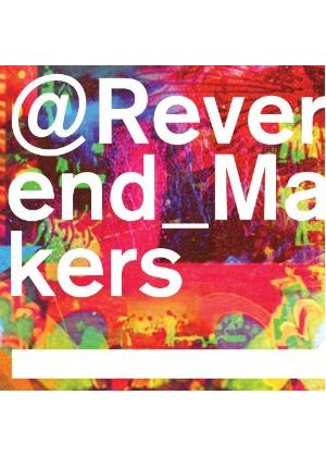 Reverend and the Makers - @ Revernd_Makers (Music CD)