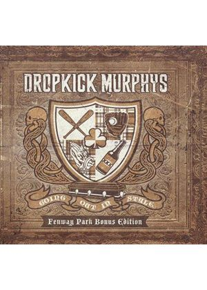 Dropkick Murphys - Going Out In Style - Live At Fenway Edition (Music CD)