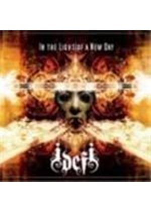 I-def-i - In The Light Of A New Day (Music Cd)
