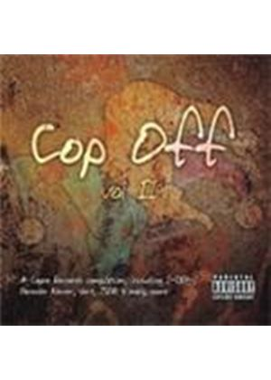 Various Artists - Cop Off Vol.2 (Music CD)