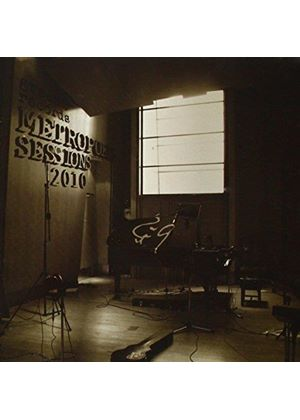 Various Artists - Metropolis Sessions 2010 (Music CD)