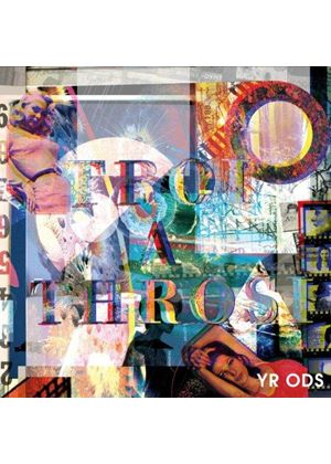 Yr Ods - Troi A Throsi (Music CD)