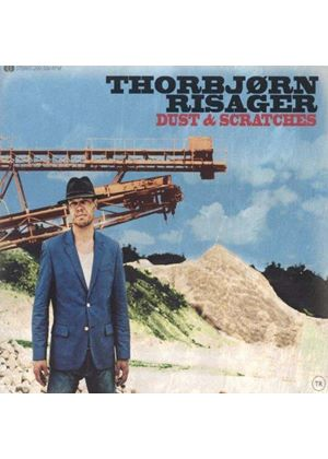 Thorbjorn Risager - Dust & Scratches (Music CD)