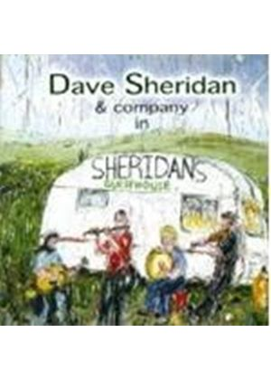 Dave Sheridan And Company - Sheridan's Guest House