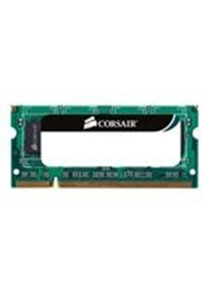 Corsair Value Select - Memory - 2 GB - SO DIMM 200-pin - DDR2 - 800 MHz / PC2-6400 - CL5 - unbuffered - non-ECC