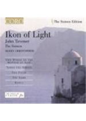 Tavener: Ikon of Light