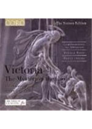 Victoria: (The) Mystery of the Cross