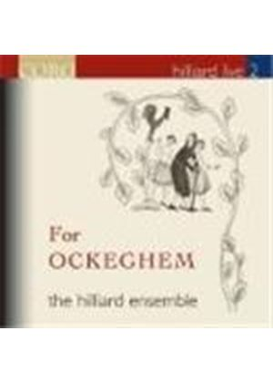 For Ockeghem