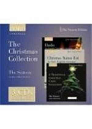 Various Composers - The Christmas Collection (Christophers, The Sixteen) (Music CD)
