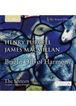 MacMillan; Purcell: Bright Orb Of Harmony (Music CD)