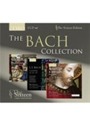 (The) Bach Collection (Music CD)