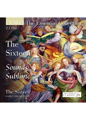 Sounds Sublime - The Essential Collection (Music CD)