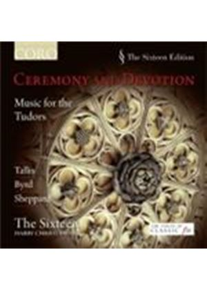Ceremony and Devotion (Music CD)
