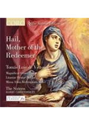 Victoria: Hail, Mother of the Redeemer (Music CD)