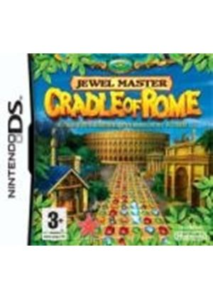 Cradle Of Rome (Nintendo DS)
