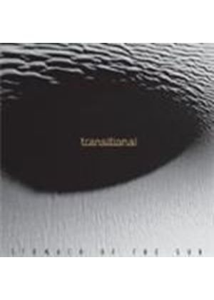 Transitional - Stomach Of The Sun (Music CD)