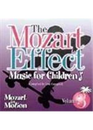 Music for Children Vol 3 - Mozart in Motion