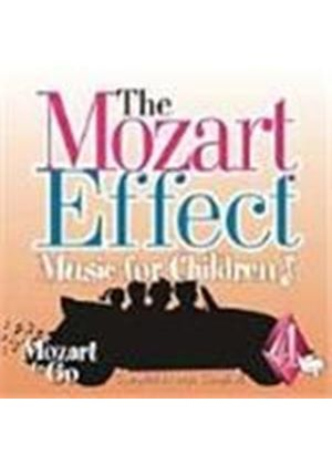 Music for Children Vol 4 - Mozart to Go