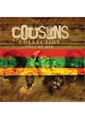 Various Artists - Cousins Collection Vol.1 (Music CD)