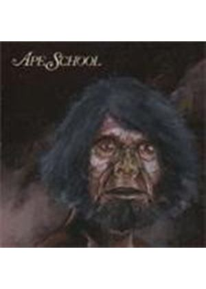 Ape School - Ape School (Music CD)