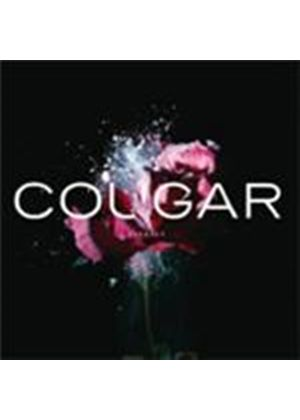 Cougar - Patriot (Music CD)