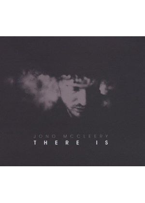 Jono McCleery - There Is (Music CD)