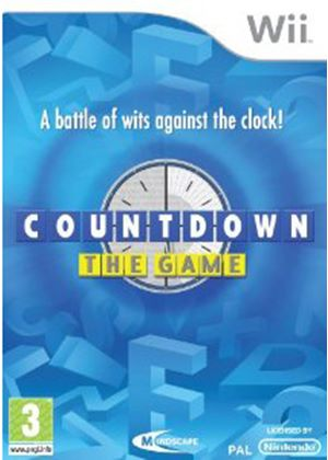 Countdown (Wii)