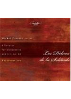 Corrette: 6 Sonatas for Cello (Music CD)