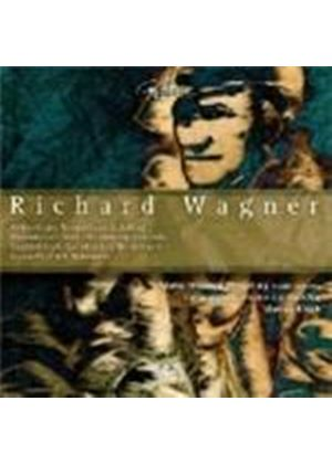 Wagner: Original Works & Adaptations for Chamber Orchestra [SACD] (Music CD)