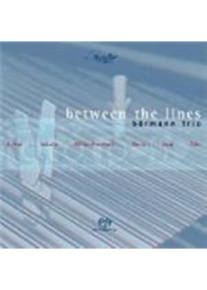Barmann Trio - Between the Lines: Piano & Two Clarinets [SACD] (Music CD)