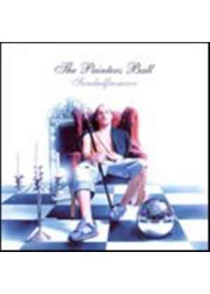 Sumladfromcov - The Painters Ball (Music CD)