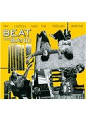 Freelan Barons - Beat the Band (Music CD)