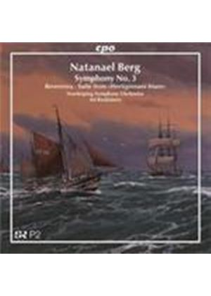Berg: Symphony No 3 (Music CD)