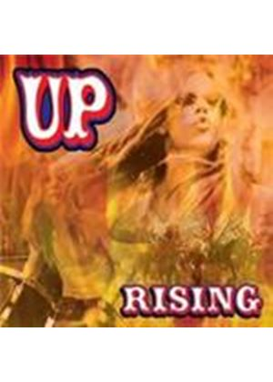Up (The) - Rising (Music CD)