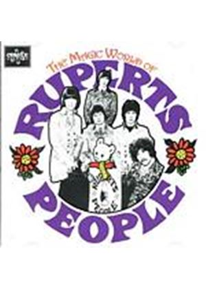 Ruperts People - The Magic World Of... (Music CD)