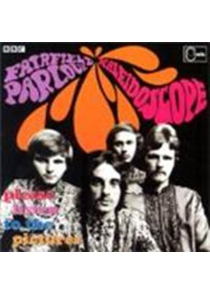 Kaleidoscope / Fairfield Parlour - Kaleidoscope/Fairfield Parlour - Please Listen To The Pictures (Music CD)