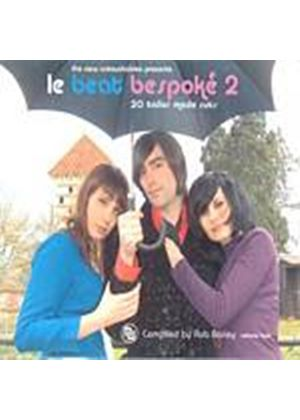 Various Artists - Le Beat Bespoke 2 (Music CD)
