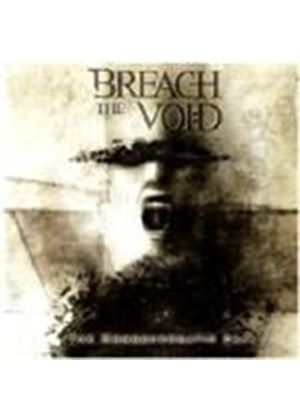 Breach The Void - Monochromatic Era, The (Music CD)